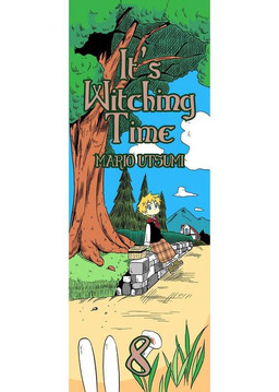 It's Witching Time!, Chapter 8
