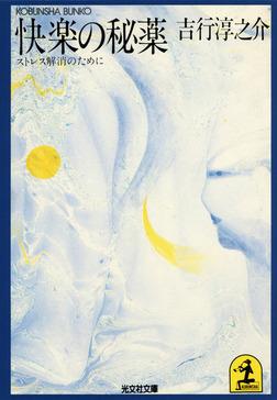 快楽の秘薬~ストレス解消のために~-電子書籍