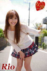 アブナイ女神☆Rio