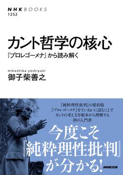 カント哲学の核心 『プロレゴーメナ』から読み解く-電子書籍