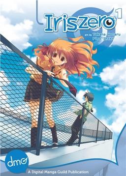 Iris Zero Vol. 1