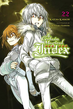 A Certain Magical Index, Vol. 22