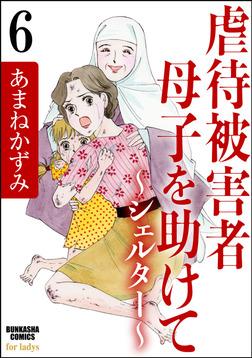 虐待被害者母子を助けて~シェルター~(分冊版) 【第6話】-電子書籍