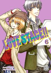 Love Stage!!, Volume 6
