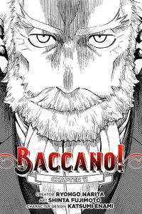 Baccano!, Chapter 11