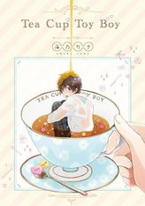 Teacup Toy Boy (Yaoi Manga), Volume 1