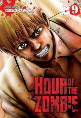 Hour of the Zombie Vol. 9
