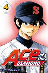 Ace of the Diamond Volume 4