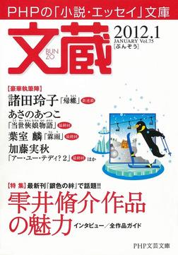 文蔵 2012.1-電子書籍