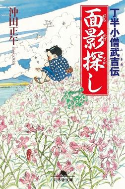 丁半小僧武吉伝 面影探し-電子書籍