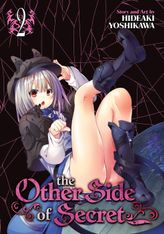 The Other Side of Secret Vol. 02