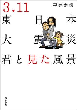 3.11東日本大震災 君と見た風景-電子書籍
