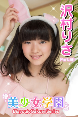 美少女学園 沢村りさ Part.66-電子書籍