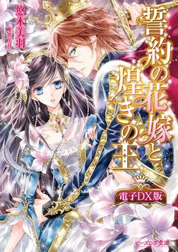 誓約の花嫁と煌きの王 電子DX版-電子書籍