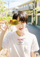 YUKI OGOE DOCUMENTARY PHOTOBOOK YUKI【電子版特典付】