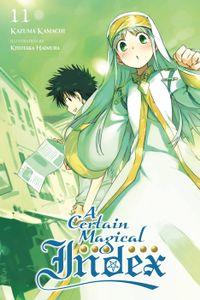 A Certain Magical Index, Vol. 11