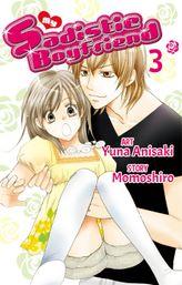 My Sadistic Boyfriend, Volume 3