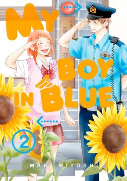 My Boy in Blue 2