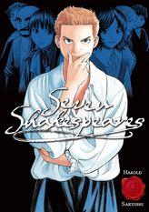 Seven Shakespeares 9