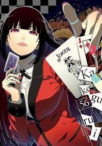 Kakegurui - Compulsive Gambler -, Chapter 56