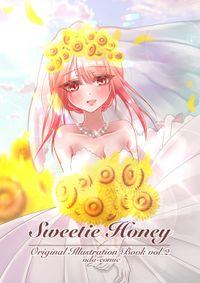 Sweetie Honey