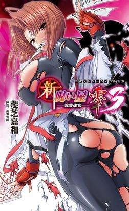 新・呪い屋零3 淫夢迷宮[電子オリジナル版]-電子書籍