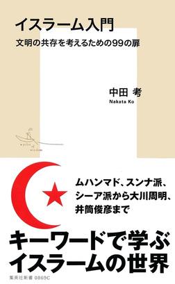 イスラーム入門 文明の共存を考えるための99の扉-電子書籍