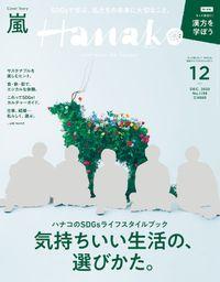 Hanako(ハナコ) 2020年 12月号 [気持ちいい生活の、選びかた。]