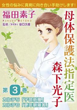 母体保護法指定医 森下光子 3-電子書籍