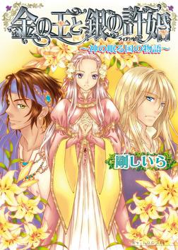 金の王と銀の許婚 -神の眠る国の物語8--電子書籍