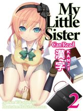 FREE: My Little Sister Can Read Kanji: Volume 2