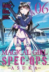 Magical Girl Spec-Ops Asuka Vol. 6