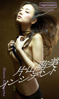 【デジタル限定】片山萌美写真集「インシデント」-電子書籍