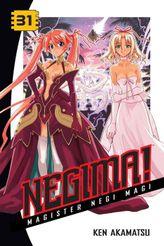 Negima! Volume 31
