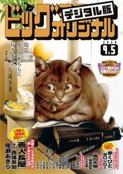 ビッグコミックオリジナル 2020年17号(2020年8月20日発売)-電子書籍