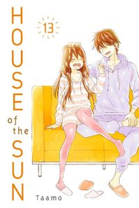 House of the Sun Volume 13