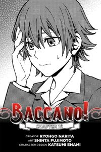 Baccano!, Chapter 16