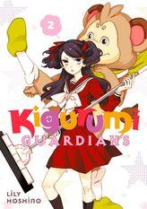 Kigurumi Guardians Volume 2