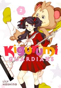 Kigurumi Guardians Volume 2