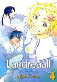 Landreaall: 4