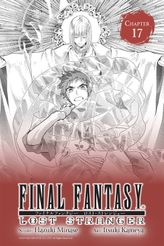 Final Fantasy Lost Stranger, Chapter 17