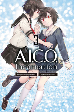 A.I.C.O. Incarnation 3