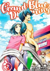 Grand Blue Dreaming Volume 7