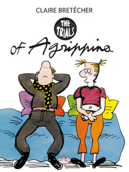 Agrippina - Volume 1 - The Trials of Agrippina-電子書籍