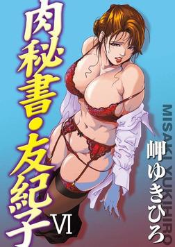 肉秘書・友紀子6-電子書籍