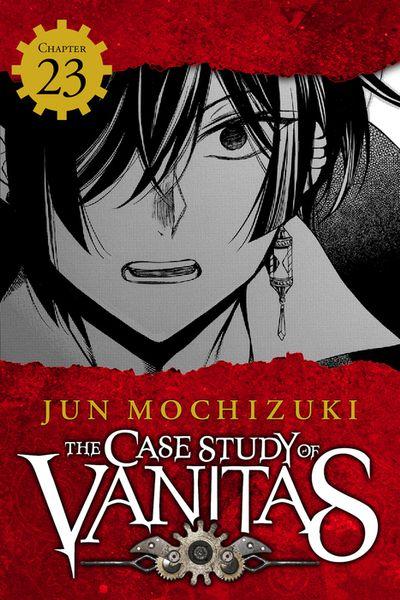 The Case Study of Vanitas, Chapter 23
