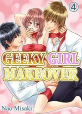 GEEKY GIRL MAKEOVER 4