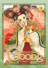Goong, Vol. 5
