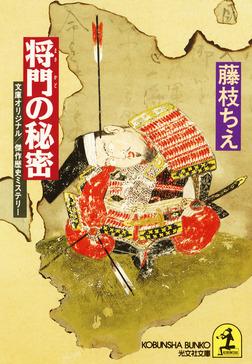将門の秘密-電子書籍