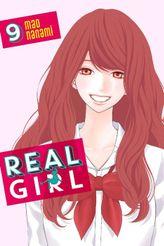 Real Girl Volume 9
